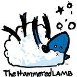 Hammered Lamb