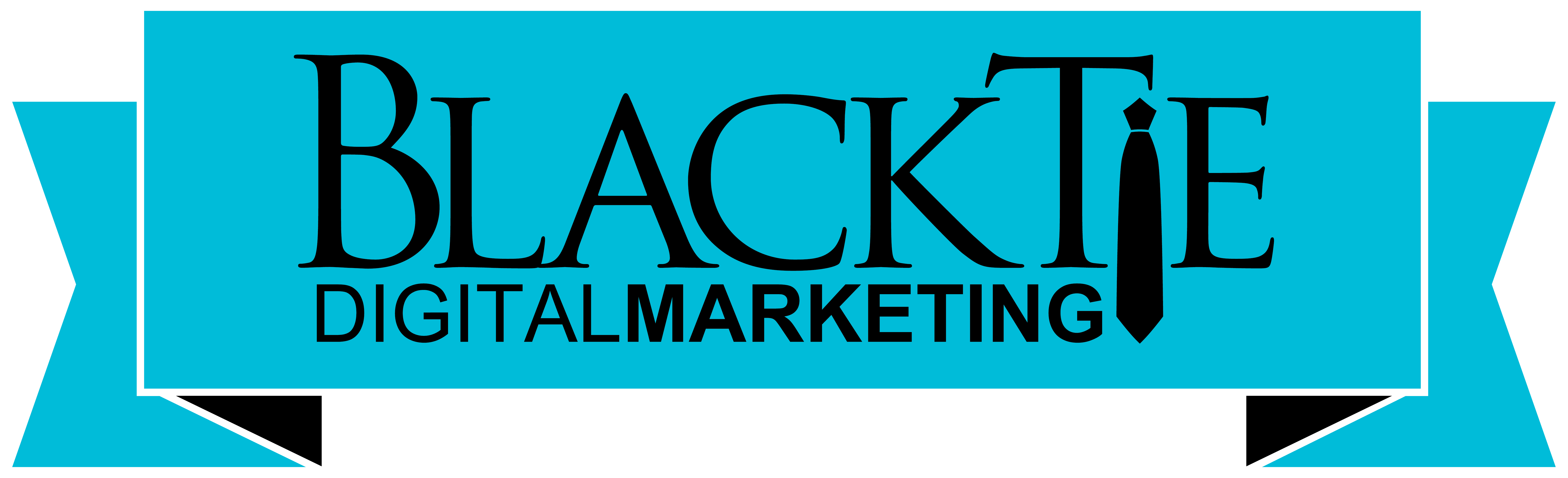 Black Tie Digital Marketing