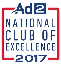 Club of Excellence logo 2017