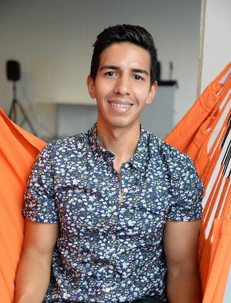 Michael Ortiz de Villate