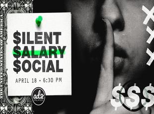 Silent Salary Social